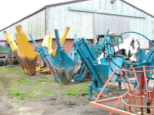 Tree spade hire- all your tree spade hire requirements